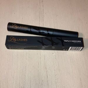 2/$20 Lilly Lashes Triple X Mascara
